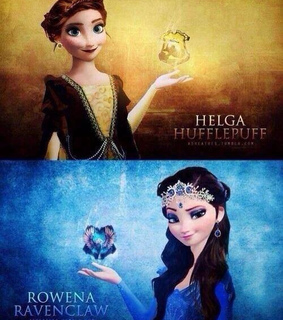 books, disney and fangirl