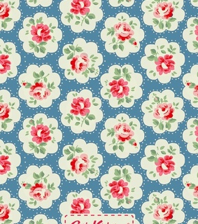 background, blue and cath kidston