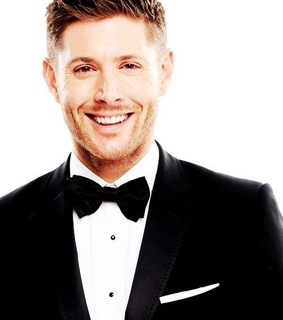 dean winchester, jensen ackles and perfect smile