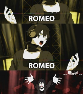 anime, funny and kagerou project