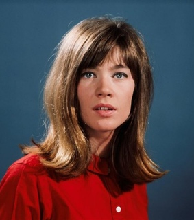 60s, bangs and francoise hardy