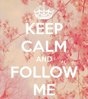 and, clam and follow