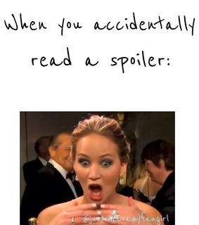 fandoms, fangirling and freaking out