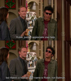 barneystinson, how i met your mother and lol