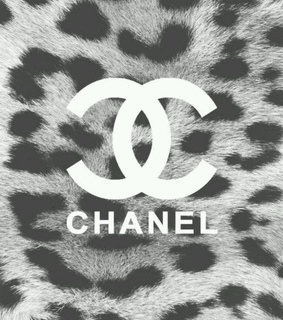 chanel, cheeta and fashion