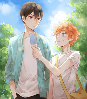 anime, boys and hinata
