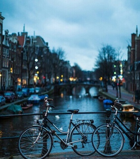 amazing, amsterdam and awesome
