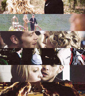 adorable, amor and caroline and klaus