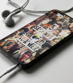 5sos, iphone 4 case and iphone 4s case