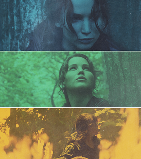 catching fire, hunger games and jennifer lawrence
