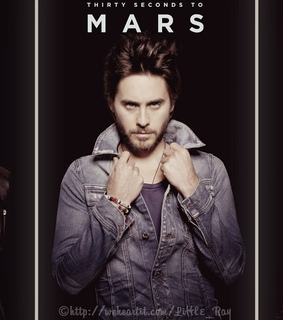 30 seconds to mars, divah and echelon