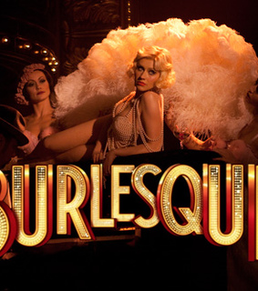 baby and burlesque
