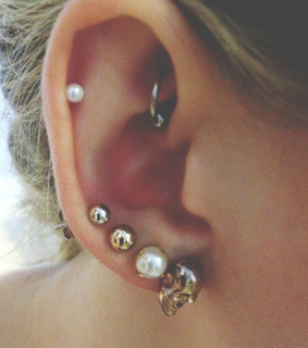 beautiful, cartilage and cute