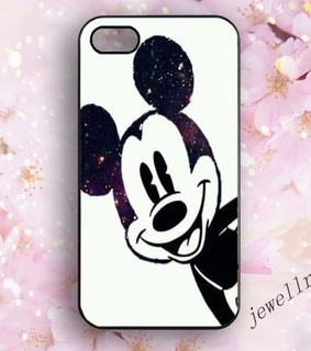iphone case, mickey mouse and samsung galaxy case