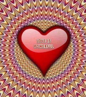 love and power of love