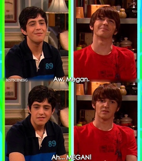 drake bell, funny and josh peck