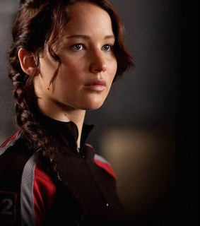 district 12, jennifer lawrence and katniss everdeen