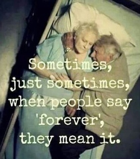 forever, people and phrases