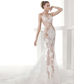 bridal fashion, brides and fashion