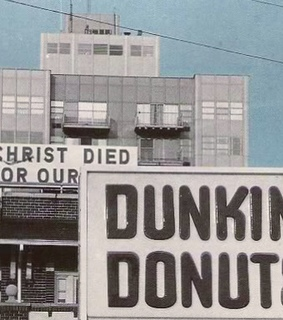 christ, city and dies