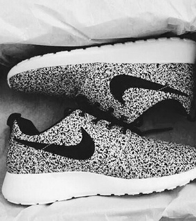 collector, i want and nike