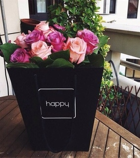 beauty, cute and flowers