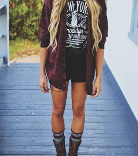 blond girl, clothes and cute