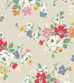 background, cath kidston and floral