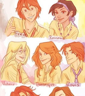 albus severus, characters and future