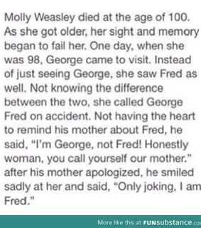 crying, feels and fred