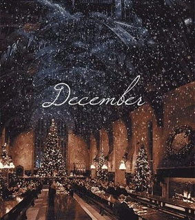 chrismas, december and great hall