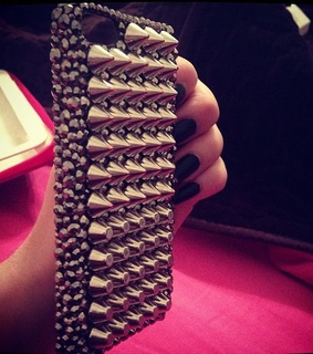 cases, golden and iphone cover