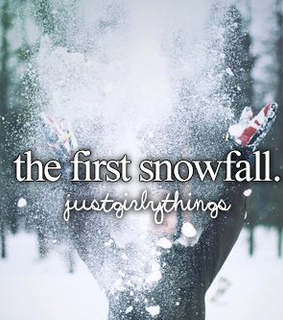 best time, snow and winter