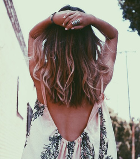 hairstyles, perfect style and young girl