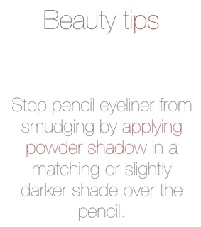 beauty, beauty tip and cute makeup