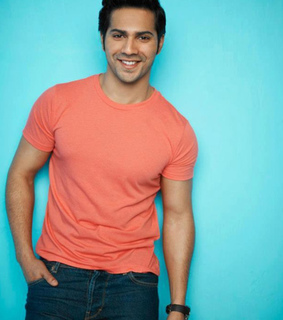 cute, smile and varun dhawan