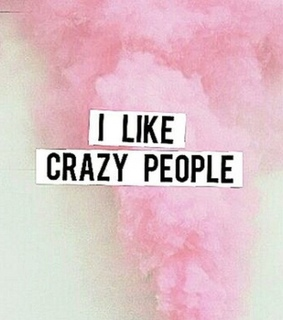 cool, crazy and girly