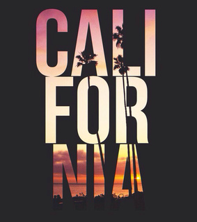 beach, california and forever