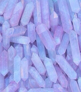 bacground, crystal and purple