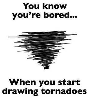 art, black and bored
