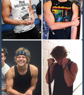 5 seconds of summer, 5sos and ashton