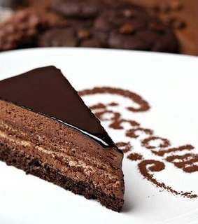 cake, choco and chocolate