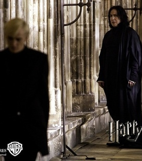 draco malfoy, films and harry potter