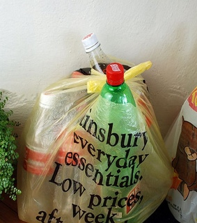 Recycled Bottles Craft, Recycling Crafts and Recycling Earn Money