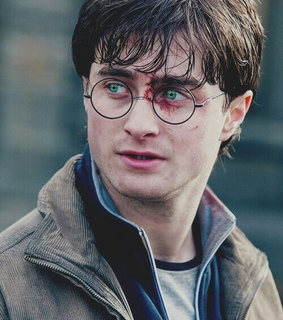 green eyes, harry james potter and harry potter