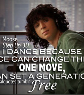 moose and step up