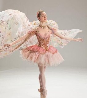 amazing, ballerina and ballet
