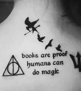 always, be brave and books