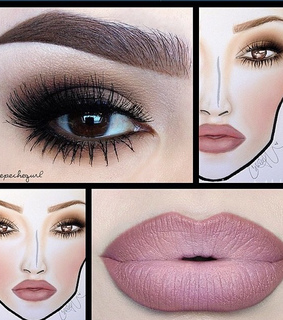 kylie jenner, lips and look