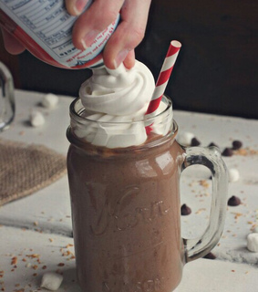 beverage, chocolate and drink